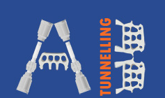 Microtunnellink partner: AB Tunnelling