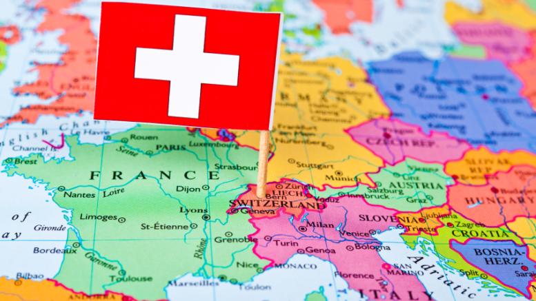 Switzerland-Interlaken: Works for complete or part construction and civil engineering work