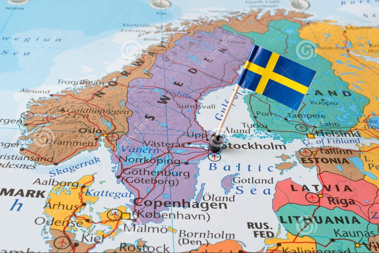 Sweden-Luleå: Mud chemicals (end 06/10/2021)